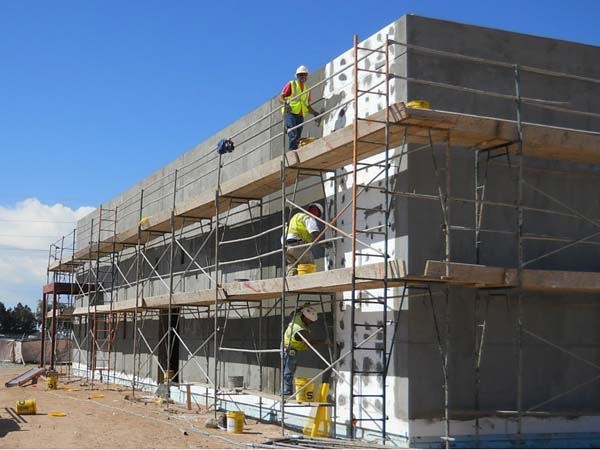 albuquerque construction services picture