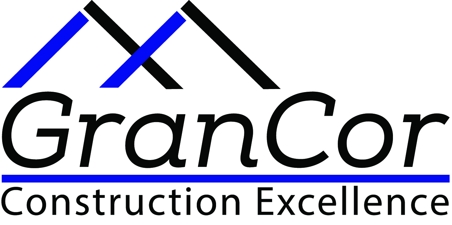 grancor construction services albuquerque logo