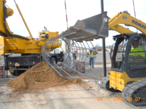 new mexico commercial construction picture